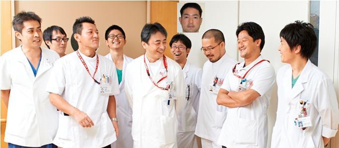 広島市立広島市民病院 診療科のご案内 泌尿器科 部門紹介